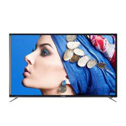 55インチ細いLED TV完全なHDのテレビ