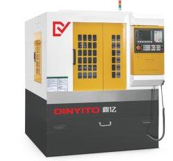 최신 판매 동남아 시장 CNC 기계장치를 가공하는 수직 기계 센터 CNC