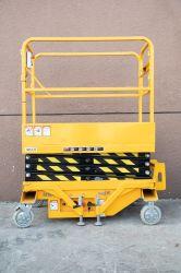 Bonne qualité de 2 tonne 3 T Transpalette hydraulique manuel Jack Main chariot élévateur à fourche