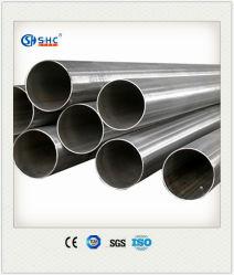 De Levering AISI 321 van China de Naadloze Voorraad van de Prijs van de Pijp van het Roestvrij staal
