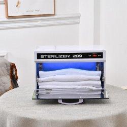 Высокая температура УФ стерилизатор 16L горячим полотенцем теплее кабинет салон красоты оборудование