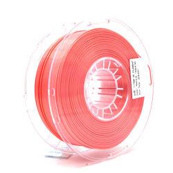 De hete Uitstekende Druk van de Verkoop 1.75mm Gloeidraad van de Zijde PLA van de Printer van de Gloeidraad PLA 3D