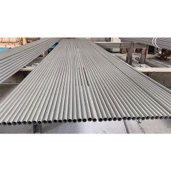 2507/uns32750/00cr25ni7Mo4n Super Duplex Tuyau en acier inoxydable