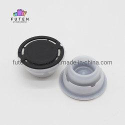 Usine de Guangzhou 32mm Utilisation de produits chimiques Fiex de déflecteur de buse en plastique pour couvrir l'huile de produits chimiques vides peuvent