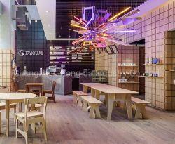 Compteur de gros meubles magasin commercial café Présentoir