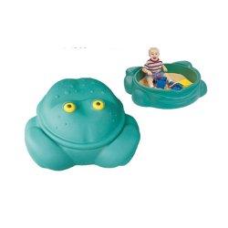 Giocattoli di plastica della piccola sabbiera animale del fumetto dei bambini (HJ-21408)