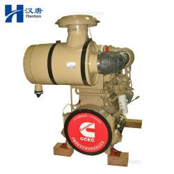 Motor a diesel Cummins NTA855-C para equipamento de construção (escavadora de camiões, etc.)