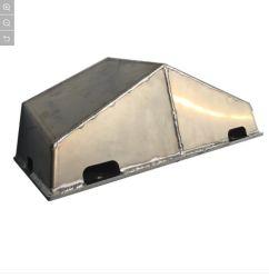 精密シート・メタルの製造のカスタマイズされたTIGミグ溶接