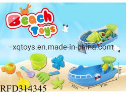 물통 바닷가 모래 장난감이 도매 여름 실행 게임에 의하여 농담을 한다