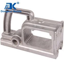 La Chine usine OEM aluminium métallique en acier forgé à chaud en acier forgé de l'anneau de pièces