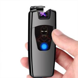 ولاعة طولاعة السجائر ولاعة السجائر USB ولاعة السجائر قابلة لإعادة الشحن ولاعة السجائر الإلكترونية