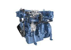 China Weichai Yangchai Serie Marine Diesel Engine CCS Approved Boot Motor zum Verkauf Wp3.2c34-15e321