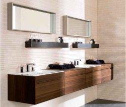 Governo di stanza da bagno di legno della melammina di stile disegno standard moderno di Austalian di nuovo