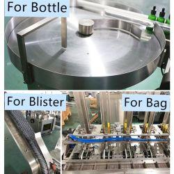 آلة أوتوماتيكية أفقية للتغليف بآلة التعبئة/التعبئة/التعبئة/التغليف السعر