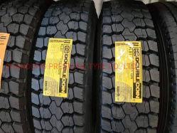 Los avances de los neumáticos, adecuado para la lluvia, nieve y barro, el recauchutado de neumáticos de la moneda, el doble