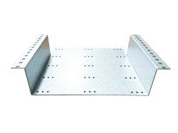 Montaggio inossidabile della lamiera sottile del acciaio al carbonio della casella su ordinazione di precisione dell'OEM di CNC (ottone di rame di alluminio del negozio)