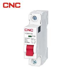 Ycb6 disjoncteur miniature Interrupteur de commande de MCB