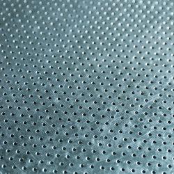 La fabricación de la fábrica de aluminio hexagonal de acero galvanizado de malla metálica perforada