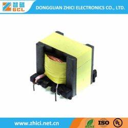 Tipo de transformador de alta frecuencia pq o inversor o SMPS transformador para Alimentación aparato doméstico.