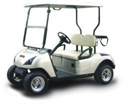 На заводе оптовой 2 мест электрического поля для гольфа на продажу Kart (ГД-C2-5)