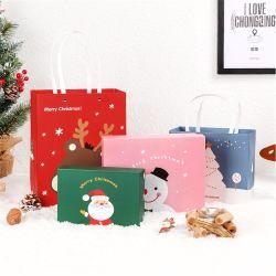 سعر الجملة تسوق أزياء مخصصة هدية ورق حقائب