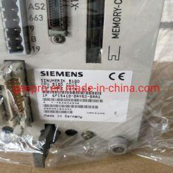 الأسهم Sinumerik 810de Ccu3 وحدة Siemens Control 6FC5410-0ay03-0AA1