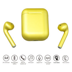 Mini5.0 Radioapparat Bluetooth Earbuds für Handy-Fall
