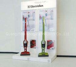 Nuevo Diseño de la pantalla de luz LED cepillo dental eléctrico acrílico Soporte de pantalla