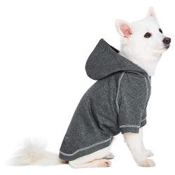 El diseñador de moda de abrigo para perros Sudadera con capucha Sudadera Dog prendas de vestir ropa