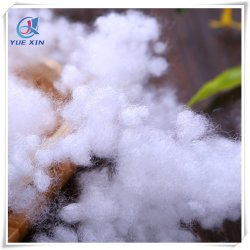 Bola de fibra de alto valor CLO utilizados para la chaqueta de invierno /las prendas de vestir