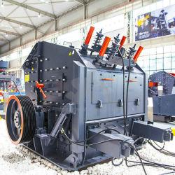 저가 중국에서 수평한 충격 쇄석기 Pfw 충격 쇄석기