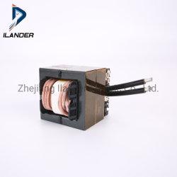 LED 조명 산업용 Ee5520 고주파수 변압기 새로운 에너지 110V 220V 127V 380V