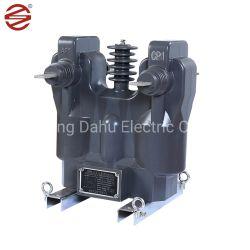 Cast-Resin epoxi 10KV11KV 24kv 36kv transformador combinado Jlszv5-10W el transformador de corriente