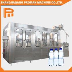 전자동 정수기 음료 음료 블로우/필/캡 블로우 충전 캡핑 3 in 1 기계