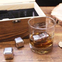 Tipo caldo degli accessori della barra di Shunetone 2021 e regalo stabilito di legno di pino della caratteristica del refrigeratore ecologico del vino