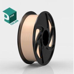 Impresora 3D de filamentos de 1,75mm aseado el Pla de bobinado de filamento de TPU ABS