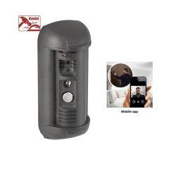 Sistemi di comunicazione video IP/SIP, telefono con porta video SIP