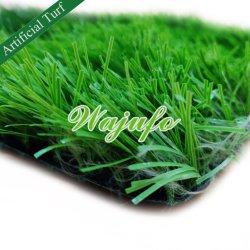 SGS сертифицированы 50мм синтетических травы искусственном газоне на футбольном поле