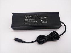 مصدر طاقة LED بقدرة 200 واط ومقاوم للماء مع شهادة CE UL