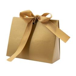 Cadeau de mariage de petite taille des sacs en papier pour les clients