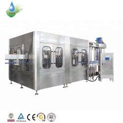 1대의 플라스틱 충전물 기계에 있는 Machine/3를 캡핑하는 1개의 충전물에 있는 Machine/3를 채우는 물 포장 기계 Price/1 리터 병