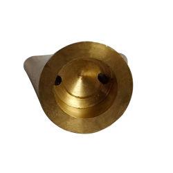 [شنزهن] ألومنيوم نحاس أصفر فولاذ [كنك] يطحن أجزاء يحفر فتحة بئر