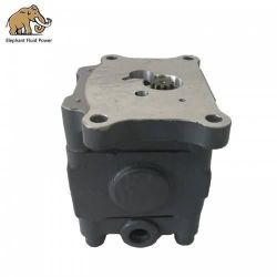 محرك المضخة الهيدروليكية SGS لإصلاح موتور المضخة الهيدروليكية Hid PC للحفار Komatsu