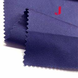 190GSM 감색 80/20 폴리에스테 또는 Terylene 면 직물