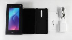 "Globale Version Xiaomi MI 9t 6GB 128GB 48MP Ai hintere Pop-up Bildschirmanzeige Miui 4000mAh des Kamera-Handy-Snapdragon730 6.39 "" Amoled"