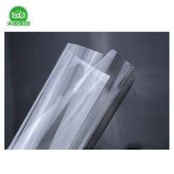 PVC et de feuilles en PET pour collier d'accessoires du vêtement de l'emballage