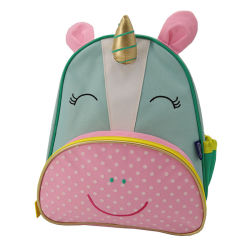 Netter Einhorn-Gesichts-Schule-Rucksack für Kinder