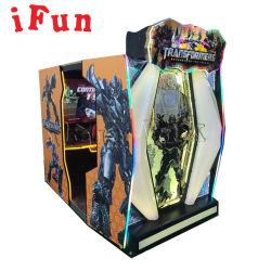 Ifun Park Nouvelle version des transformateurs le jeu de tir Hot Sale Coin exploité le tournage de la machine de jeu vidéo Arcade Game machines Joueur de jeu