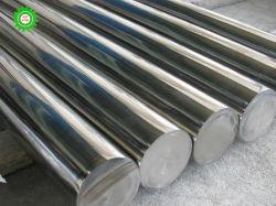 S32760 F55のデュプレックスステンレス鋼の丸棒の工場