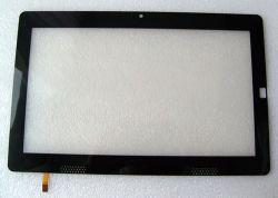 9 Zoll LCD-Panel-industrieller Fingerspitzentablett PC für Kraftfahrzeug-Auto-Navigation